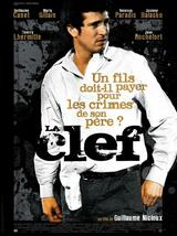 La Clef - Poster