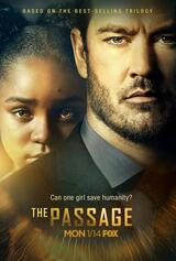 The Passage - Staffel 1 - Poster