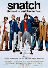 Snatch - Schweine und Diamanten - Poster
