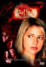 Buffy - Im Bann der Dämonen - Staffel 2 - Poster