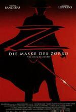 Die Maske des Zorro Poster