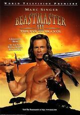 Beastmaster - Das Auge des Braxus - Poster