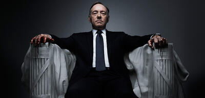 Erfolgreiche US-Produktion: House of Cards