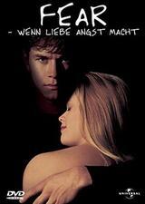 Fear - Wenn Liebe Angst macht - Poster