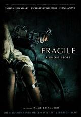 Fragile - A Ghost Story - Poster