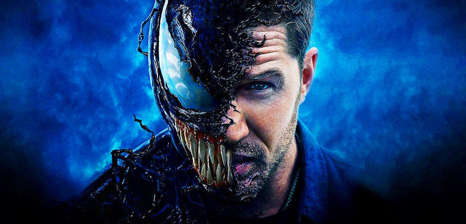 Venom/Eddie Brock