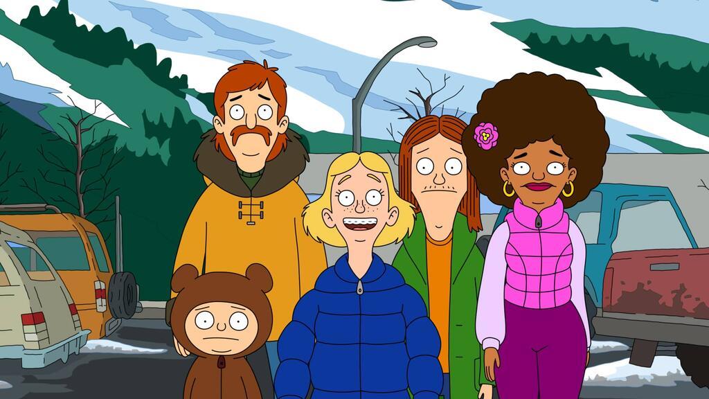The Great North - Staffel 1