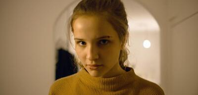 Lisa Vicari als Luna