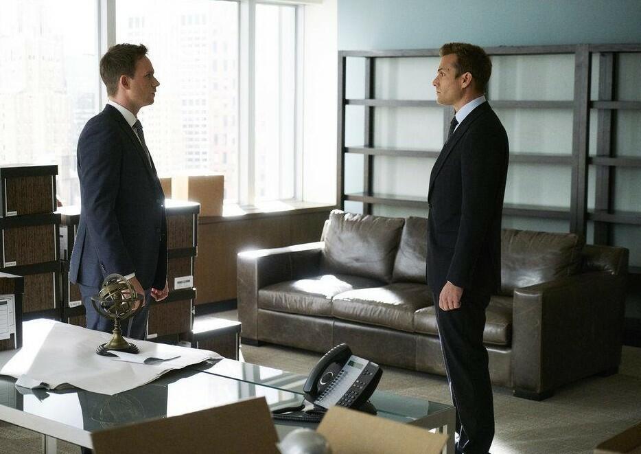 Suits Staffel 7
