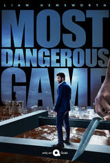 Most Dangerous Game - Poster