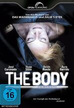The Body - Die Leiche Poster