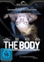 The Body - Die Leiche Poster