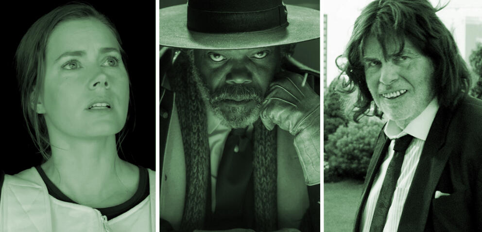 Die 15 besten Filme 2016