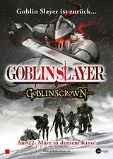 Goblin Slayer: Goblin's Crown - Poster