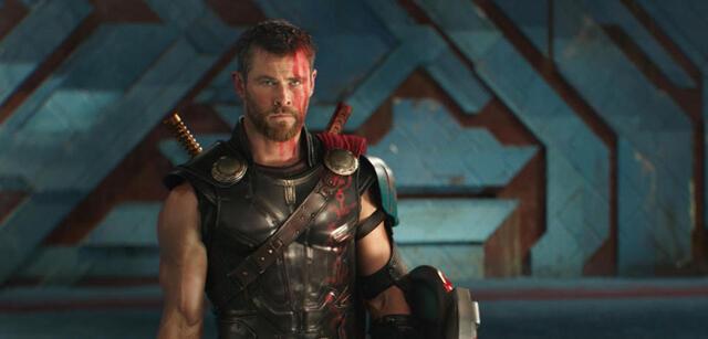 Thor Der Tag Der Entscheidung