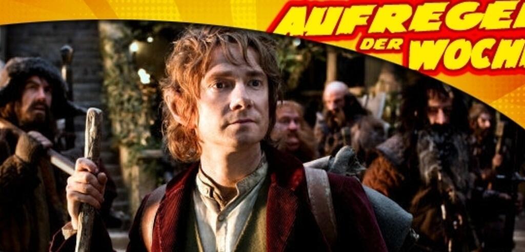 Der lange Hobbit
