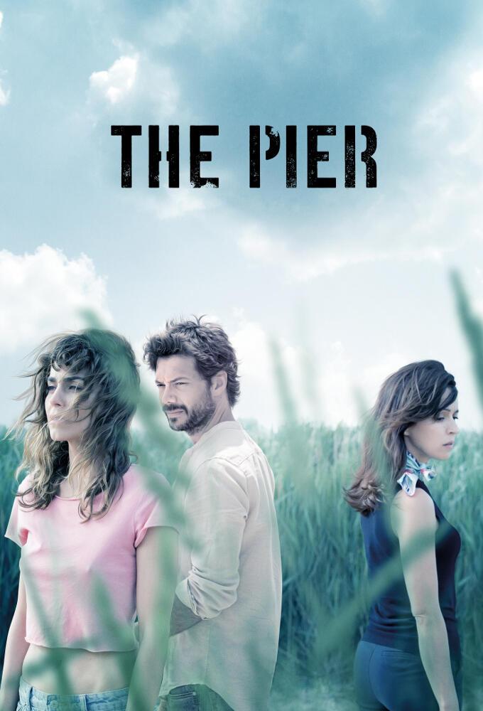 The Pier - Staffel 1