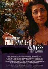 Granatäpfel und Myrrhe