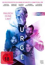 Urge - Rausch ohne Limit - Poster