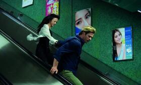Blackhat mit Chris Hemsworth und Wei Tang - Bild 37