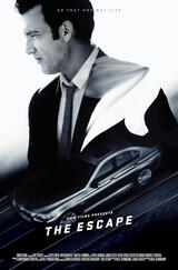 The Escape - Poster