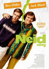 Neid - Poster