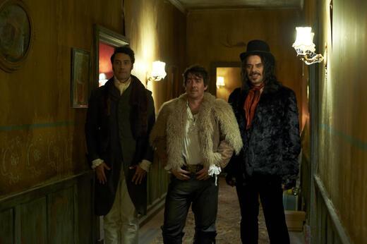 5 Zimmer Küche Sarg | Film 2014 | Moviepilot.de