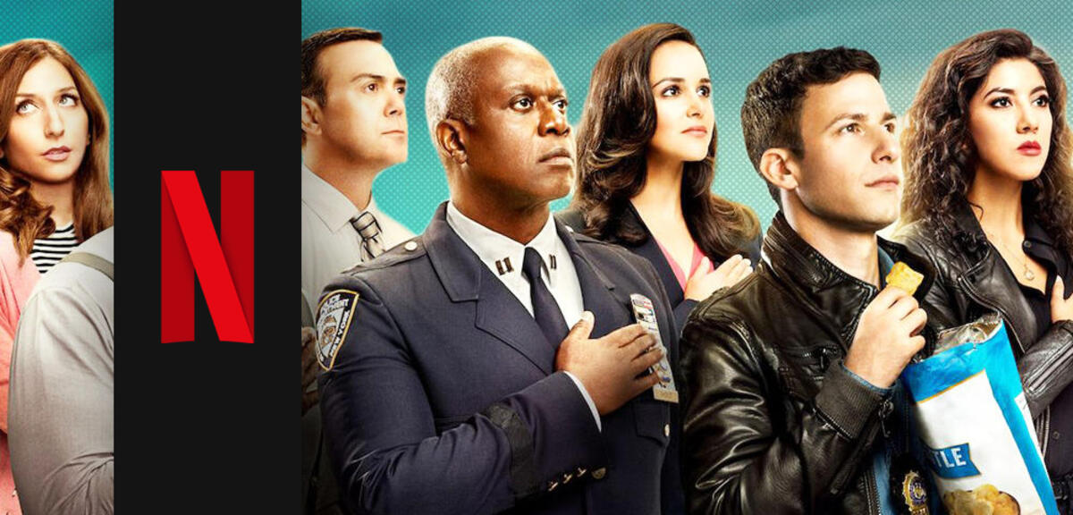 Brooklyn 99 Staffel 7