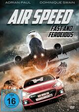 Air Speed - Fast and Ferocious - Poster