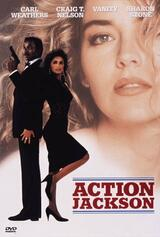 Action Jackson - Poster