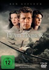 Pearl Harbor - Poster