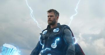 Im Endgame-Trailer wurde uns Thor eigentlich so versprochen