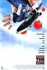 Rebellen auf Skateboards - Poster