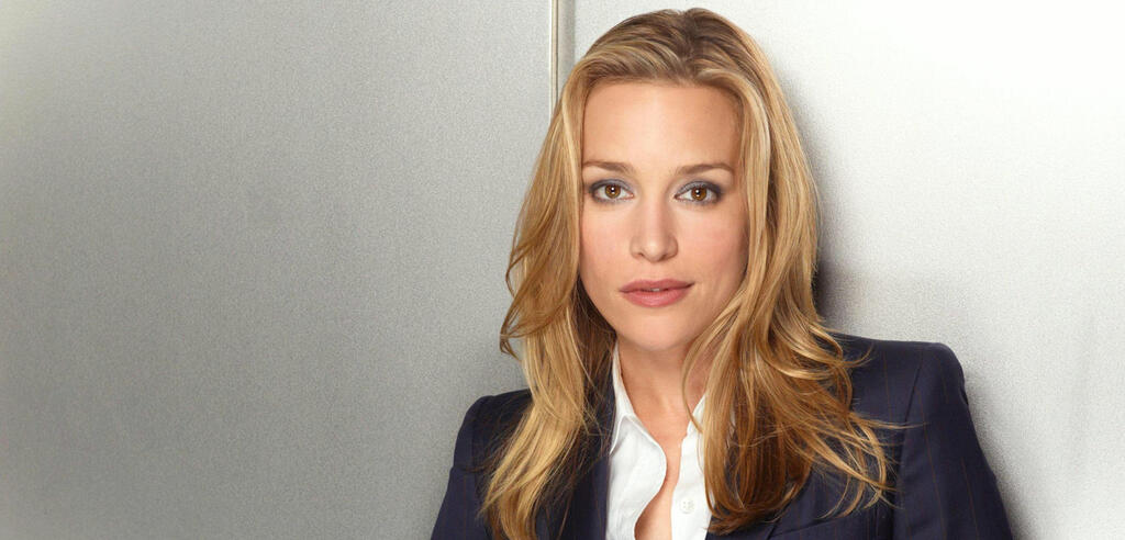 Piper Perabo inCovert Affairs