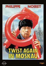 Twist again in Moskau - Poster