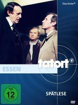 Tatort: Spätlese - Poster