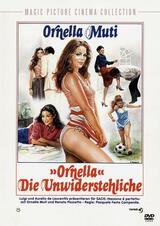 Ornella - Die Unwiderstehliche - Poster