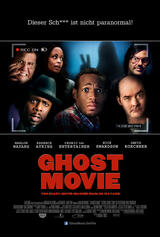 Ghost Movie - Poster