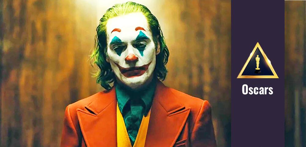 DC-Film als Oscar-Kandidat: Der wahnsinnige Joker von Joaquin Phoenix hat alle Chancen
