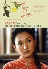 Balzac und die kleine chinesische Schneiderin - Poster