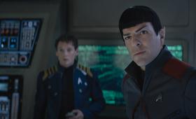 Star Trek Beyond mit Zachary Quinto - Bild 30