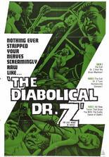 Das Geheimnis des Dr. Z