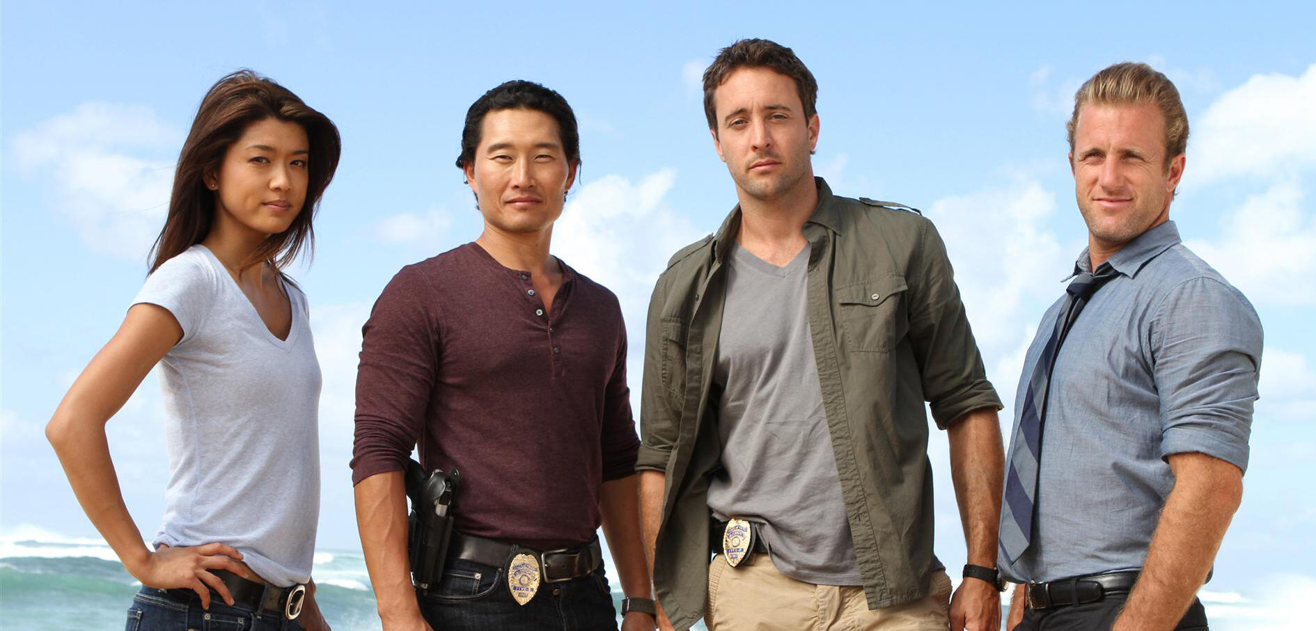 Hawaii Five O Darsteller