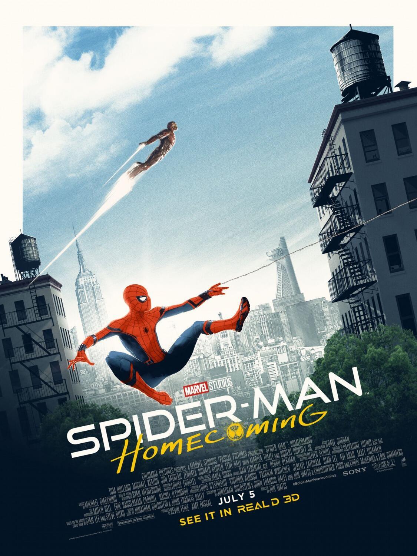 Spider-Man: Homecoming Besetzung