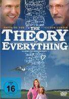 The Theory of Everything - Glaube und Wissenschaft