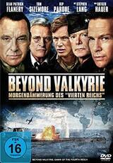 """Beyond Valkyrie: Morgendämmerung des """"Vierten Reichs"""" - Poster"""