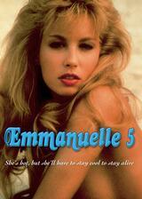 Emmanuelle V - Poster