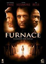 Furnace - Flammen der Hölle - Poster