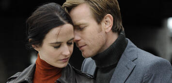 Bild zu:  Eva Green und Ewan McGregor in Perfect Sense