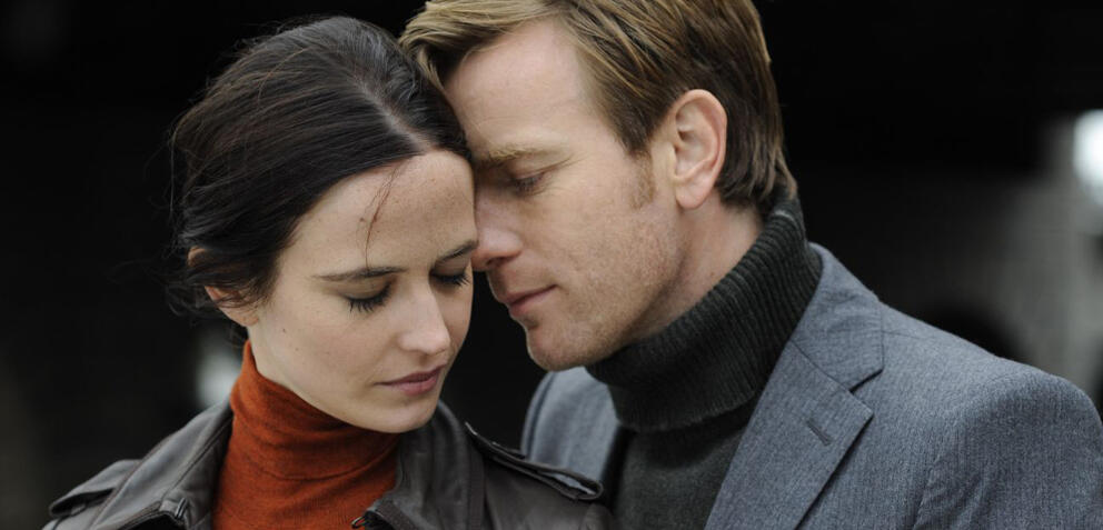 Eva Green und Ewan McGregor in Perfect Sense